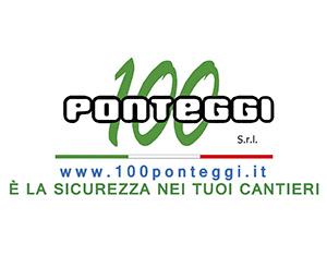 100 PONTEGGI