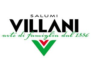 VILLANI SALUMI